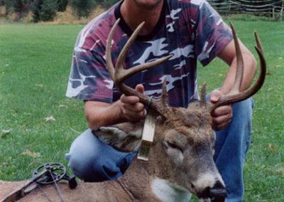 Steve Kish, Lehigh Co.