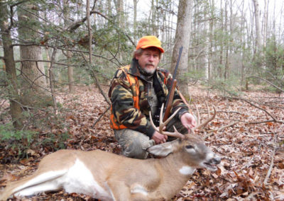 Gary Sell, Lehigh Co.