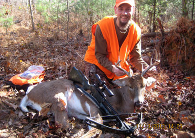 Dave Marth, Lehigh Co.